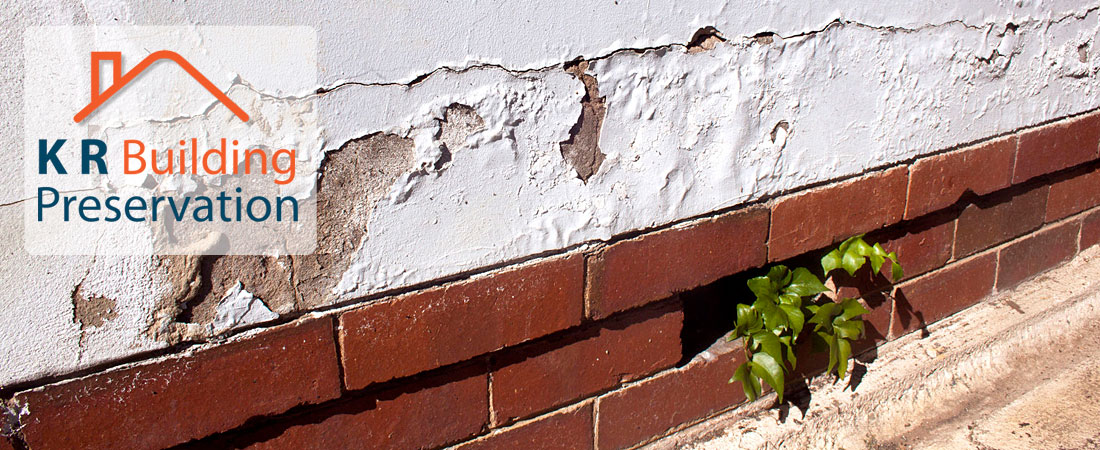 K R Building Preservation